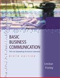 Basic Business Communication 9780072493948
