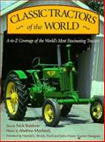 Classic Tractors of the World, Baldwin, Nick, 0896583945