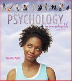 Psychology in Everyday Life, Myers, David G., 1429263946