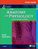 Study Guide for the Anatomy and Physiology Learning System, Applegate, Edith Ms, 1437703941