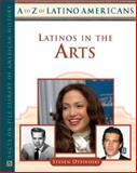 Latinos in the Arts, Otfinoski, Steven, 081606394X
