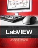 Hands-On Introduction to Labview for Scientists and Engineers, Essick, John, 0195373952