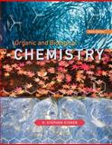 Organic and Biological Chemistry, Stoker, H. Stephen, 1133103952
