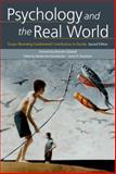 Psychology and the Real World 2nd Edition