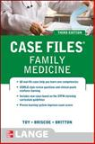 Case Files Family Medicine, Toy, Eugene and Briscoe, Donald, 0071753958