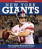 New York Giants, Lew Freedman, 0760343950