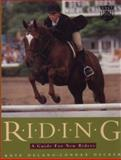 Riding, Kate Delano-Condax Decker, 1558213953
