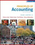 Principles of Accounting, Libby, Patricia A., 0073273953