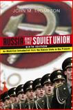 Russia and the Soviet Union, John M. Thompson, 081334395X