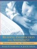Reading Instruction and Assessment 9780321063953