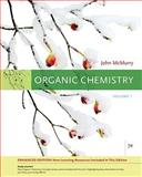 Organic Chemistry, McMurry, John E., 0538733950