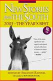 New Stories from the South 2003, , 1565123956