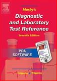 Mosby's Diagnostic and Laboratory Test Reference : Handheld Software, Pagana, Kathleen Deska and Pagana, Timothy J., 0323033954
