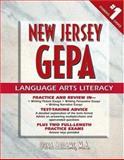 Barron's New Jersey Language Arts Literacy GEPA, Oona Abrams M.A., 0764133950