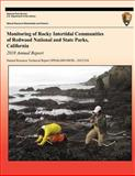 Monitoring of Rocky Intertidal Communities of Redwood National and State Parks, California:2010 Annual Report, National Park National Park Service, 1492163953