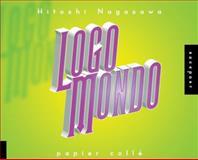 Logo Mondo, Hitoshi Nagasawa, 1592533957