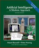Artificial Intelligence : A Modern Approach, Russell, Stuart J. and Norvig, Peter, 0137903952