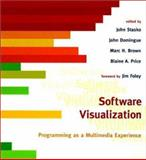 Software Visualization : Programming As a Multimedia Experience, , 0262193957