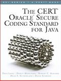 The CERT Oracle Secure Coding Standard for Java, Long, Fred and Mohindra, Dhruv, 0321803957
