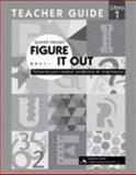Figure It Out : Book 1, , 0760923957