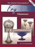 Collector's Encyclopedia of Fry Glassware, Fry Glass Society Staff, 0891453954