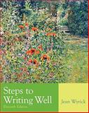 Steps to Writing Well 11th Edition