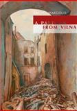 A Partisan from Vilna, Rachel Margolis, 1934843954