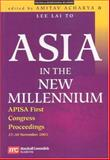 Apisa Conference Proceedings, Lee, Lai To, 9812103953