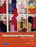 Educational Psychology, Robert E. Slavin, 0132613956