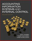 Accounting Information Systems and Internal Control, Eddy Vaassen and Roger Meuwissen, 0470753951