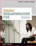 Adobe Dreamweaver CS5 9780538473958