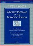 Grad Guides, Peterson's Guides Staff, 0768913950