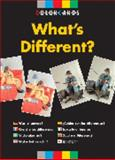 What's Different?, Franklin, Ian, 0863883958