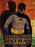 Hispanic Batman 9780971003958