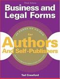 Business and Legal Forms for Authors and Self Publishers, Tad Crawford and Tony P. Wrenn, 1581153953