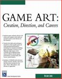 Game Art : Creation, Direction, and Careers, Linde, Riccard, 1584503955