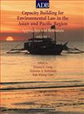 Capacity Building for Environmental Law in the Asian and Pacific Regions, , 9715613950