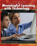 Meaningful Learning with Technology, Jonassen, David H. and Howland, Jane, 0132393956