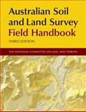 Australian Soil and Land Survey Field Handbook, Soil and Terrain Committee, 0643093958