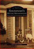 Savannah's Historic Neighborhoods, Polly Powers Stramm, 0738513954