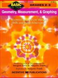 Geometry, Measurement and Graphing : Inventive Exercises to Sharpen Skills and Raise Achievement, Forte, Imogene and Frank, Marjorie, 0865303959
