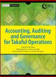 Accounting, Auditing and Governance for Takaful Operations, Htay, Sheila Nu Nu and Bin, Mohamed Arif, 1118503953