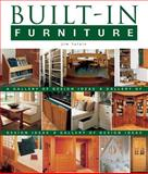 Built-In Furniture, Jim Tolpin, 1561583952