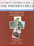 The Writer's Circle : For Use with the Composition of Everyday Life, Mauk, John and Metz, John, 1413033962