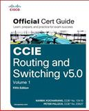Cisco CCIE Routing and Switching V5. 0, Donohue and Paluch, Peter, 1587143968