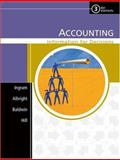 Accounting : Information for Decisions, Ingram, Robert W. and Albright, Thomas L., 0324183968