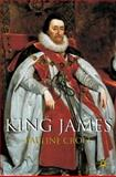 King James, Croft, J. Pauline, 0333613961