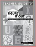 Figure It Out : Book 2, , 0760923965
