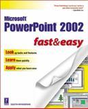 Microsoft PowerPoint 2002 9780761533962