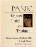Panic, , 1556433964